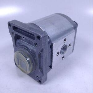 Marzocchi P2D22 Hydraulic Gear Pump (ALP2D-22) NMP