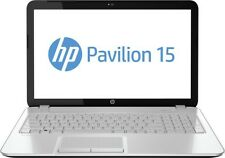HP Pavillion 15 6th Gen i7 16GB Ram 256gb SSD Win 10 Envy 1Year Warranty laptop