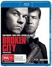 Broken City (Blu-ray, 2013)