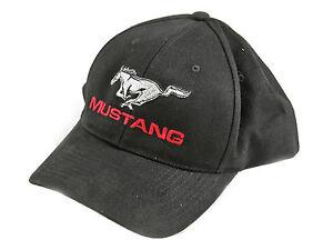 Ford-Mustang-Cap-Hat-1964-1965-1966-1967-1968-64-65-66-67-68-GT-GTA-289-302-390