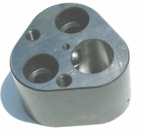 Details about 25mm Hole MOELLER Ball Lock Punch shank Holder Press Tool  Retainer OBI Stamping