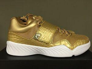 jordan j23 gold