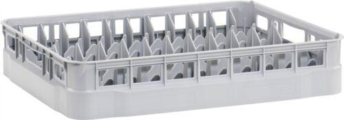 GAM 640222 Plastikkorb für 22 Teller Zubehör für Spülmaschine ***NEU***