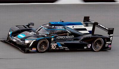 Konica Minolta Cadillac ppp-v.r winner 24h Daytona 2020 1:43 Spark 43da20 nuevo