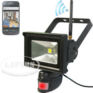 720P-HD-WIFI-DVR-CCTV-Waterproof-Camera-PIR-IR-Motion-Activated-iPhone-Android-A