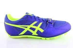 Genieße den kostenlosen Versand Schnäppchen für Mode Stufen von Details about Asics Turbo High Jump 2 Athletics Spikes Running Sports Shoes  Size .46