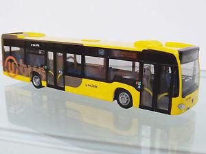 RIETZE-69474-H0-1-87-Bus-MB-Citaro-039-12-U-Bus-NL-neuf-emballage-d-039-origine