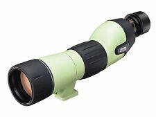 Nikon Beobachtungsfernrohr FIELDSCOPE III OHNE Okular, neuwertige DEMOWARE