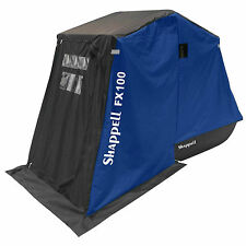 Shappell One Man Fisherman Ice Fishing Shelter Shanty Tent Hut Pond Fish House