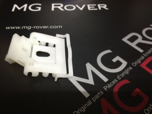 Genuine MG Rover MGF TF Soporte de vidrio del parabrisas X2 CMC10007