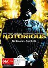 Notorious (DVD, 2009)