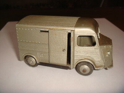 Dinky Toys boîte repro 25C citroen HY camionnette