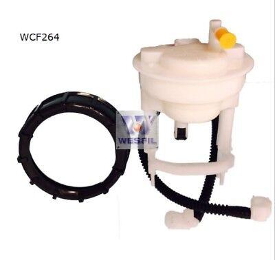 Wesfil Air Filter fits Honda Odyssey 2.4L 2004 06//04-02//09 WA5020 A1846
