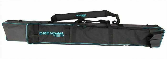 Drennan 46 FULL ZIP Rod Borsone Tubo
