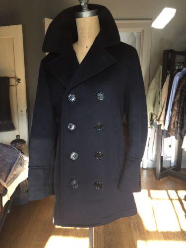 auténtica Burberry London Chaqueta abrigo de YvqwnPH