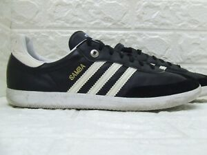 lowest price 191c1 55622 Details about SCARPE SHOES UOMO DONNA SNEAKERS ADIDAS SAMBA tg. US 11 1/2 -  46 (118)