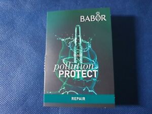 PROBE, Babor Repair Pollution Protect 1 Ampulle 2ml