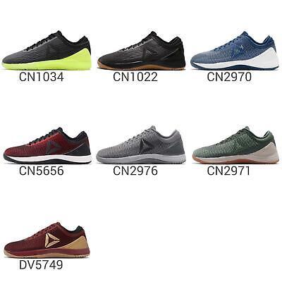 Reebok CrossFit Nano 8.0 Men Cross Training Gym Trainer Shoes Sneakers Pick 1   eBay