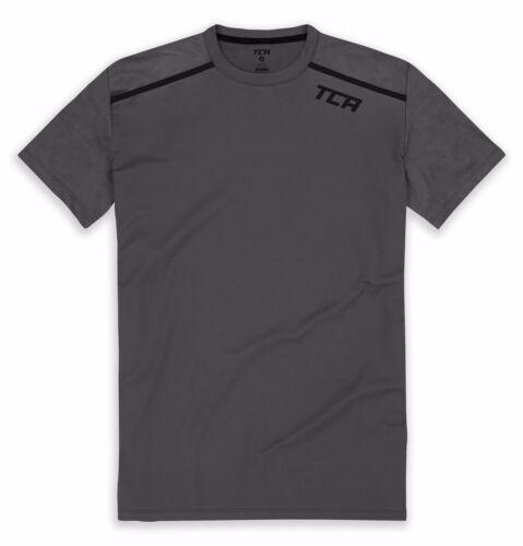 TCA Men's Radius Short Sleeve Training Top