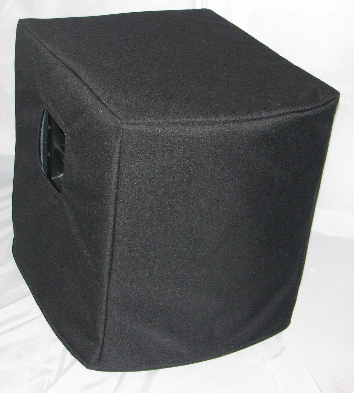 EV ELX 118  ELX 118p Sub Padded Speaker Covers (PAIR)