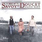 Best of the Savoy-Doucet Cajun Band * by Savoy-Doucet Cajun Band (CD, Sep-2002, Arhoolie)