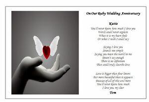 16 wedding anniversary poems