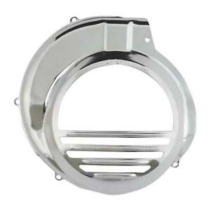 VESPA Flywheel Cover PX Non-Electric-S<wbr/>tart - CHROME