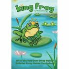 King Frog by Michael Kinziger (Paperback / softback, 2015)