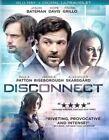Disconnect Blu-ray 2012 Jason Bateman UltraViolet