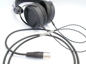 New-Dyson-Audio-Gotham-Starquad-Hifiman-Oppo-PM-1-2-NightHawk-Headphone-Cable-4M