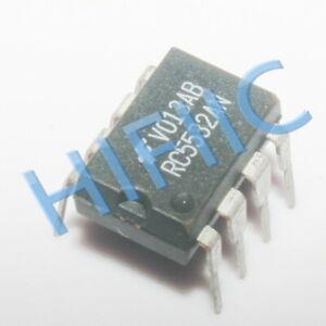 1PCS/5PCS RC5532AN High Performance Dual Low Noise Operational Amplifier DIP8