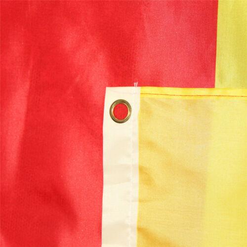 Germany Army Flag Eagle Flag 90 150CM Shop World Polyester Banner Home Decor