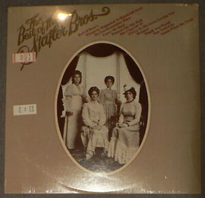 STATLER BROS Best Of The NEW SEALED Mercury SRM-1-1037 Country LP