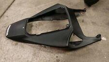 04 2005 HONDA CBR1000RR TAIL REAR FARING BLACK AFTER MARKET