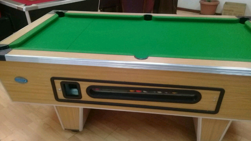 Astonishing New Pool Table And Soccer Table Morningside Gumtree Classifieds South Africa 316799608 Home Interior And Landscaping Ologienasavecom