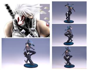 Anime-Naruto-Shippuden-Dark-part-Kakashi-PVC-Action-Figure-Figurine-Toy-Gifts