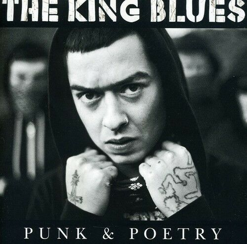 The King Blues - Punk & Poetry [New CD]