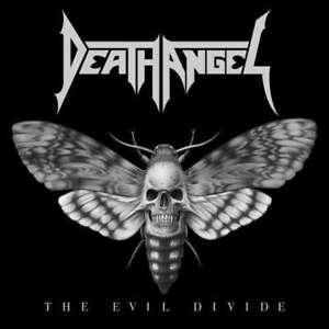Muerte-Angel-The-Evil-Divide-Nuevo-CD-DVD