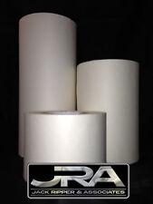 3 Rolls 12 8 Amp 4 X 300 Main Tape Perfectear 575 Paper Application Tape