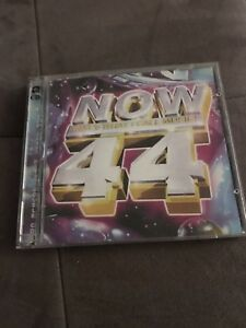 Music-Cd-Now-44-That-039-s-What-I-Call-Music-42-Great-Songs-amp-Listening