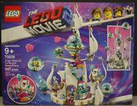 Lego Movie 2 Lego Set Oakville / Halton Region Toronto (GTA) Preview