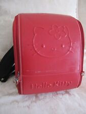 733d041f75 item 1 Vintage Sanrio Hello Kitty Red Backpack Computer Case Carrying Bag  EUC -Vintage Sanrio Hello Kitty Red Backpack Computer Case Carrying Bag EUC