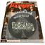 "miniatuur 4 - Motorhead - 4 exclusive 7"" Picture Vinyl  40th Years Ace of Spades + 4 Metal Mag"