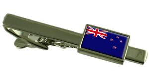 Nouvelle-Zélande Pince à Cravate - Barre avec Select Gifts Pochette Ik4CenC9-09154902-302932125