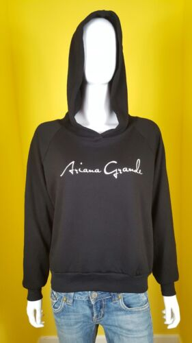 Ariana Grande Women's Hoodie Pullover Sweatshirt Dangerous  Woman Bicycle