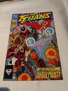 TEAM-TITANS-5-DC-COMICS-1993