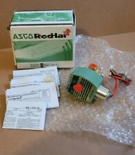 Asco 238710 004d 12 Volt 3 Way Solenoid Valve Coil Series 832014 Pipe Size