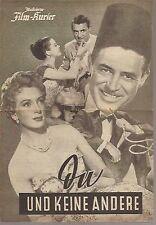 IFK Nr. 2047 Du und keine andere ( Cary Grant )