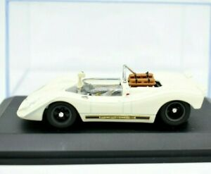 Model-Car-Porsche-9082-Proof-Scale-1-43-diecast-Best-Model-Racing-White