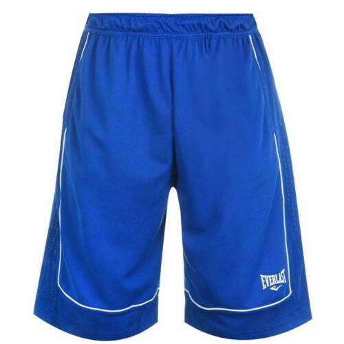✅ EVERLAST Basketball Hose Herren kurze Sport Fitness Trainings Freizeit Shorts